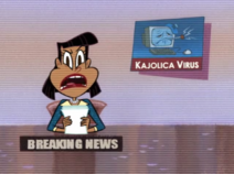 Special News Report with Chai Gallagher