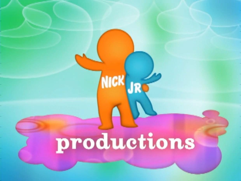 Image - Nick Jr Productions 2005 Logo.jpg