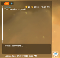 Patch 20150409 Chat