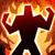 Hero Buff Flame Coat