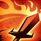 Skill Fire Slash