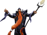 Guides:Mage (Arcane Staff)