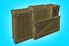 Barricade Big Crate