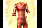 Costume Archers Logger Pajamas