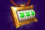 Loot Amulet of Jackpot