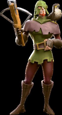 Hero Archer