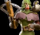 Guides:Archer (Beginner)