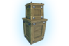 Barricade Small Crate