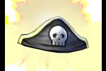 Costume Blackeyes Buccaneer Hat