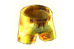 Costume Knights Lucky Underpants