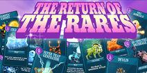 Event Return of the Rares