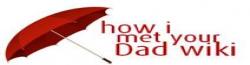How I Met Your Dad Wiki Logo