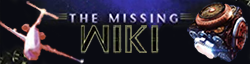 The Missing Series Wiki