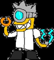 Dr. Volto