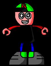 LTG2003 Cartoon Tailsfangames1235