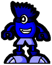 LTG2003 Cartoon Sando