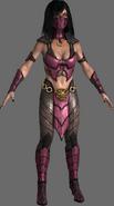 Mileena's Clone (soldier)