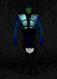 Hydro (human)