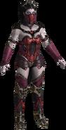 Mileena's Clone (undead)