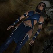 Kitana's Body 1