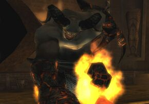 Orochi Hellbeast