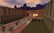 Team Fortress Classic 2Fort