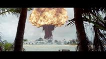 1979 US Army nukes island