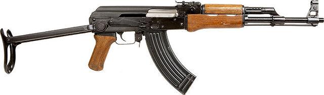 File:A Norinco Type 56S .jpg