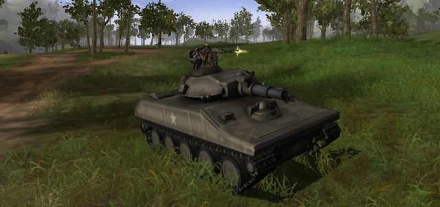 File:A US M551 Sheridan in the la Drang Valley.png