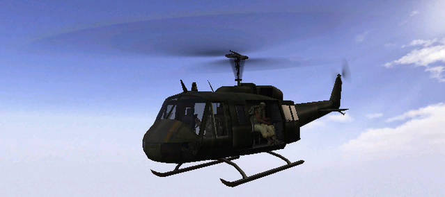 File:A UH-1 Bell Huey.png
