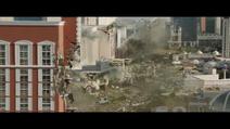 A shredded Las Vegas