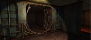 Cargo hole