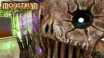 Monstrum Shenanigans The Monsters' Day Off! Glitches