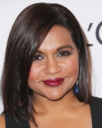 Mindy Kaling The Morning Show Wiki Fandom
