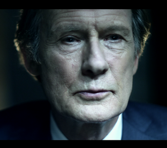 Bill Nighy as Prince Naberius-Valentine Morgenstern