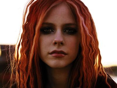 Avril Lavigne wallpaper (12)