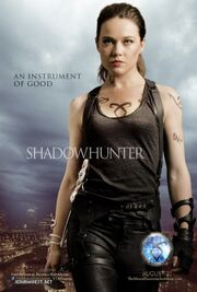 Normal themortalinstruments tmiposter