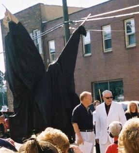 2nd Annual Mothman Festival 2003 | TheMothMan Wikia | FANDOM