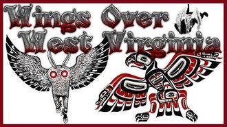 The MothMan's Origins - Wings Over West Virginia
