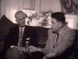 The Woodrow Derenberger Interview