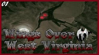 The MothMan Wikia - Wings Over West Virginia Ep1