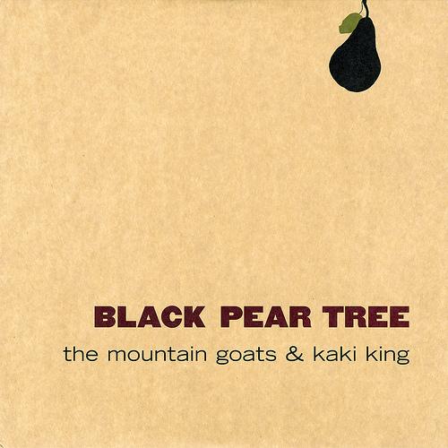 The Black Pear