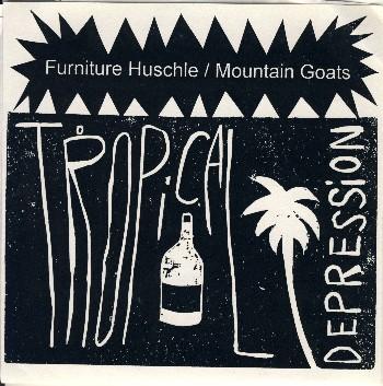 Tropical Depression Ep The Mountain Goats Wiki Fandom