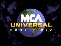 MCA Universal Video