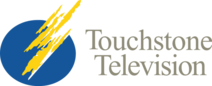 Touchstone Television Print Logo 3