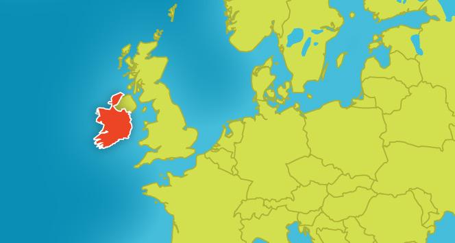 Map of the republic of ireland agricshow nursery people s republic of ireland th empire s twilight wiki fandom people s republic of ireland gumiabroncs Choice Image