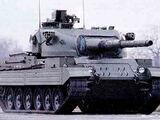Vickers MBT Mk.3 Vanguard