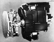 111ELM 2032-Airborne-Fire-Control-Radar