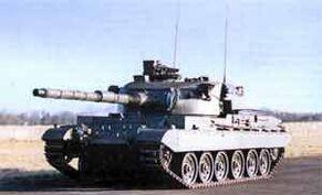 e6db5b1932be Vickers MBT Mk.3 Vanguard