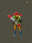 Mini-Gunner (Infantry General)